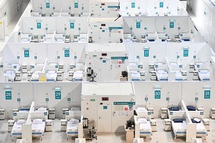 Российский вирусолог предрек окончание пандемии коронавируса в 2022 году