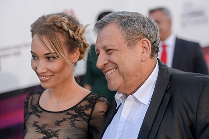 Бывшая жена Бориса Грачевского оценила оставленное им наследство