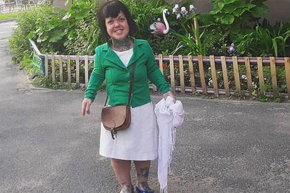 Названа причина смерти экс-участницы Little Big Анны Кастельянос