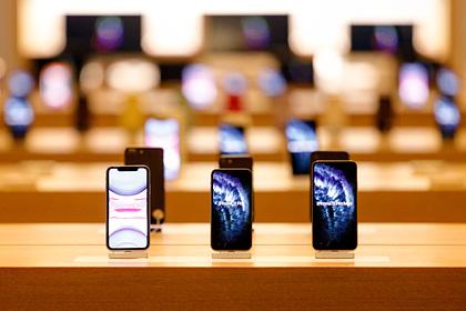 Предсказан дефицит смартфонов