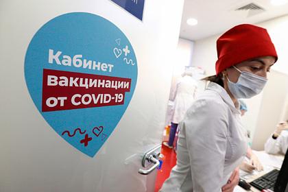 Назван способ избежать третьей волны коронавируса в России