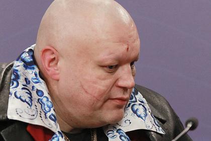 Стас Барецкий заявил о хищении останков Жанны Фриске