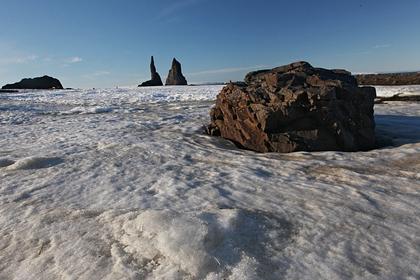 В Совфеде назвали строительство городов в Арктике преступным
