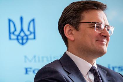 Украина передумала включать США в контактную группу по Донбассу