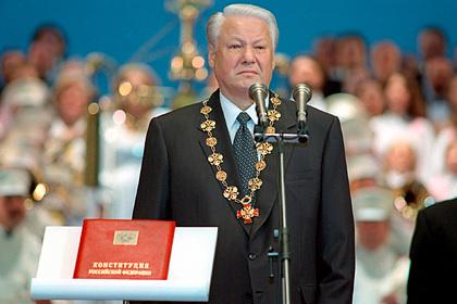 Глеб Павловский описал подробности победы Ельцина на выборах 1996 года