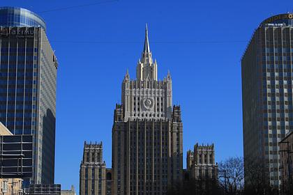Захарова пообещала «скоро порадовать» США ответом на санкции