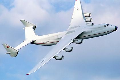 В США назвали три «самых крутых» самолета России