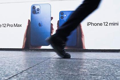 Apple разочаровалась в самом дешевом iPhone12