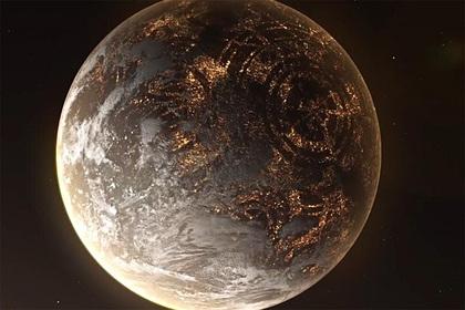 Ученые начнут поиски гигантских внеземных технологий