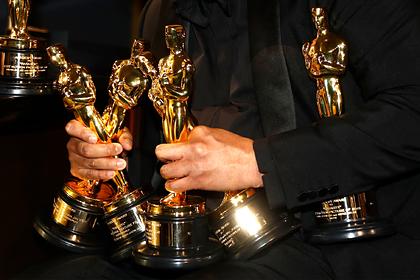 Опубликован список номинантов на «Оскар»
