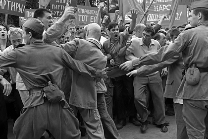 Фильм Кончаловского лишили шанса на «Оскар»