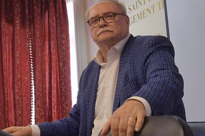 Владимир Бортко оценил возвращение Алексея Серебрякова в Россию