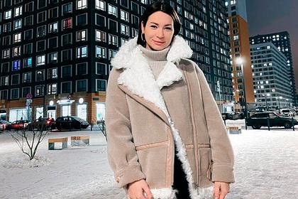 Ида Галич рассказала об опасном осложнении во время беременности