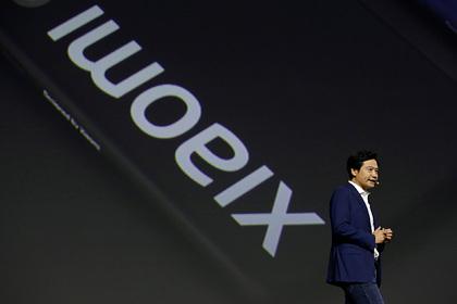 Китайский конкурент Apple приготовился собирать электромобили
