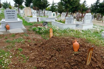 Родственники похоронили мужчину и через день обнаружили его живым