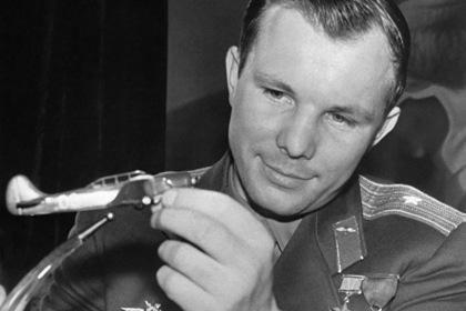 Космонавт усомнился в версии Леонова о причинах гибели Гагарина