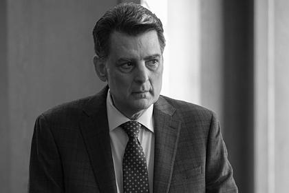 Умер актер из сериала «Клан Сопрано»