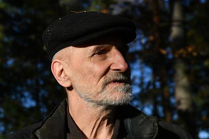 Петр Мамонов рассказал о своей наркозависимости