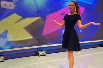 Бузова пришла на съемки КВН и рассказала о мурашках от Маслякова