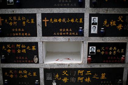 Мужчину похитили и убили ради подмены тела в гробу