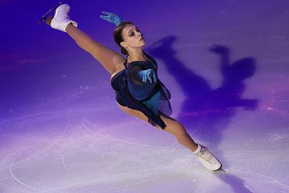 Щербакова оценила свой прокат в короткой программе на командном чемпионате мира