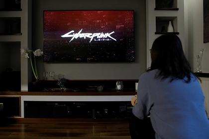 Разработчики рассказали о возвращении Cyberpunk2077 на PlayStation