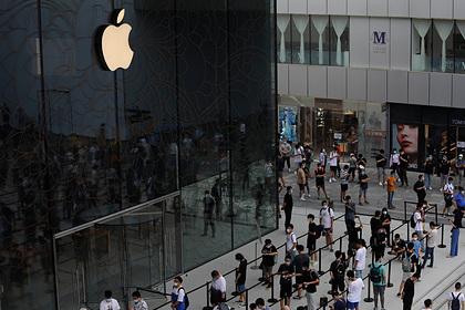 Раскрыта экономия Apple после отказа от зарядника для iPhone
