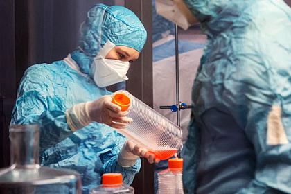 Разработчик лекарства от коронавируса «Мир-19» раскрыл данные об эффективности