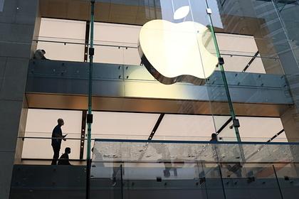 Apple подала в суд на ФАС из-за штрафа почти на миллиард рублей