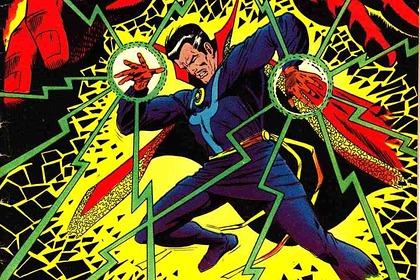 Marvel объявил о смерти Доктора Стрэнджа