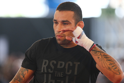 Отек мозга помешал бывшему чемпиону UFC выйти на бой