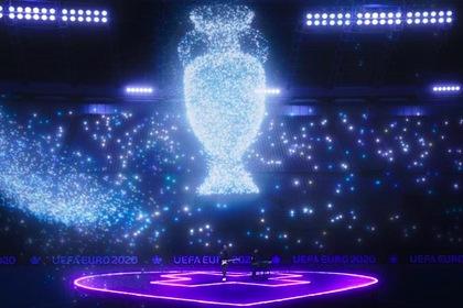 В Риме начался чемпионат Европы по футболу