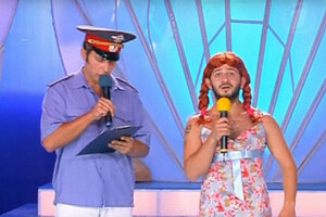 Собчак устроила скандал полиции на свадьбе Моргенштерна