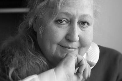 Умерла актриса из сериала «Мухтар»