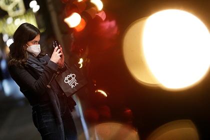 Россиян предупредили о значительном росте цен на смартфоны