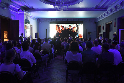 В Нижнем Новгороде подвели итоги фестиваля веб-сериалов