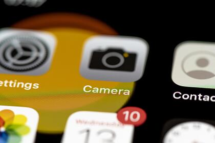Apple улучшит камеру старых iPhone