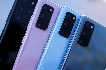 Samsung перестанет показывать рекламу в своих смартфонах