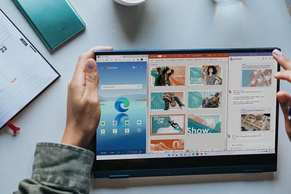 Названы любимые функции пользователей Windows11