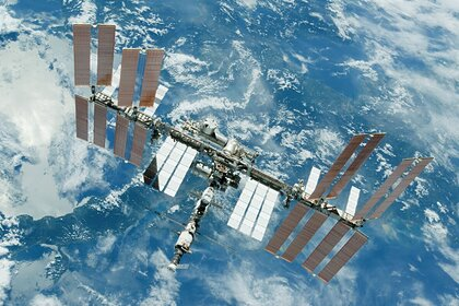Космонавт рассказал о высокой степени износа российского сегмента МКС