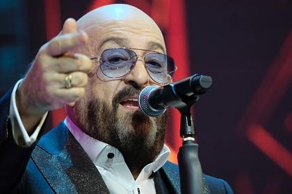 Шуфутинский оценил популярность песни «Третье сентября»