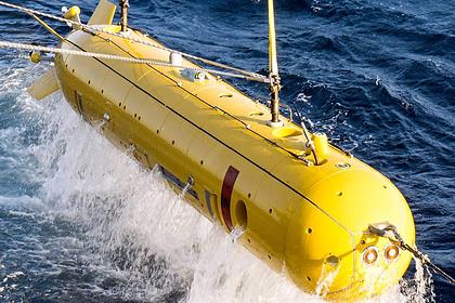 В Норвегии рассказали об использовании Россией «торпеды апокалипсиса»