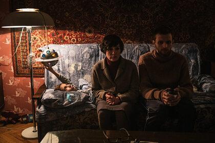Фильм Серебренникова «Петровы в гриппе» вошел в программу Лондонского фестиваля