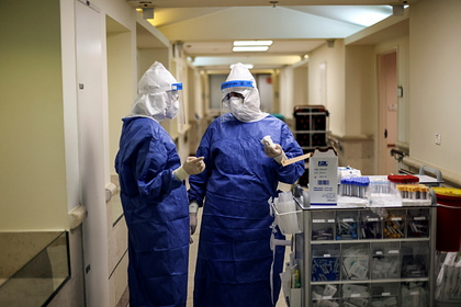 Вирусологи оценили вероятность развития израильского сценария в России