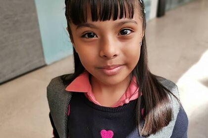 10-летняя девочка-гений получила научные степени и собралась колонизировать Марс
