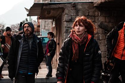 Фильм Киры Коваленко представит Россию на фестивале в Торонто