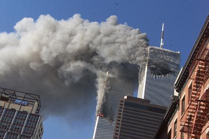 Названы альтернативные планы теракта 11 сентября