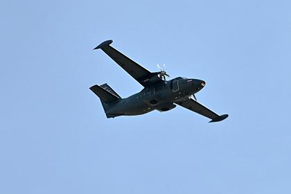 Названа ещё одна возможная причина крушения самолета L-410 под Иркутском