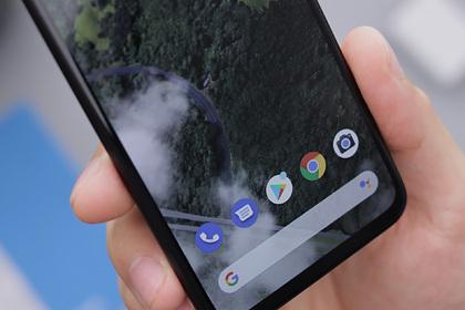 Раскрыта дата выхода Android12