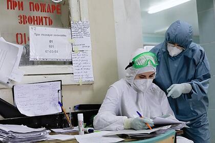 В Москве впервые с 19 августа выявили более двух тысяч случаев коронавируса